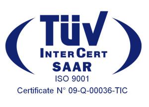 09-Q-00036-TIC-logo TUV 2015